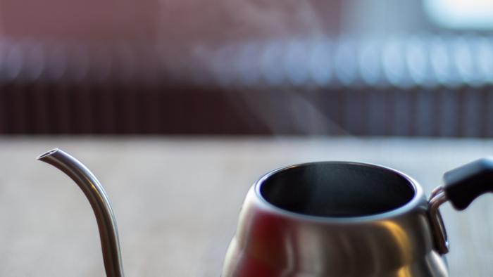 Craft Coffee Aeropress Brew Guide - Step 1
