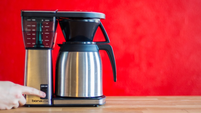 Craft Coffee - Coffee Maker Brew Guide - Step 4