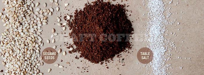 Fine-coffee-grind-espresso
