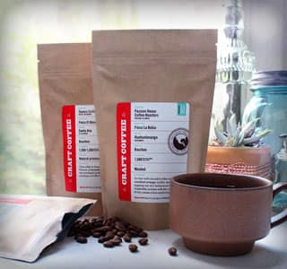 Gift Coffee Subscriptions